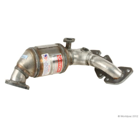 Used 2003 Toyota Camry Catalytic Converter