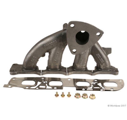Dorman Exhaust Manifold: Dorman Exhaust Manifolds Chevy At Woreks.co